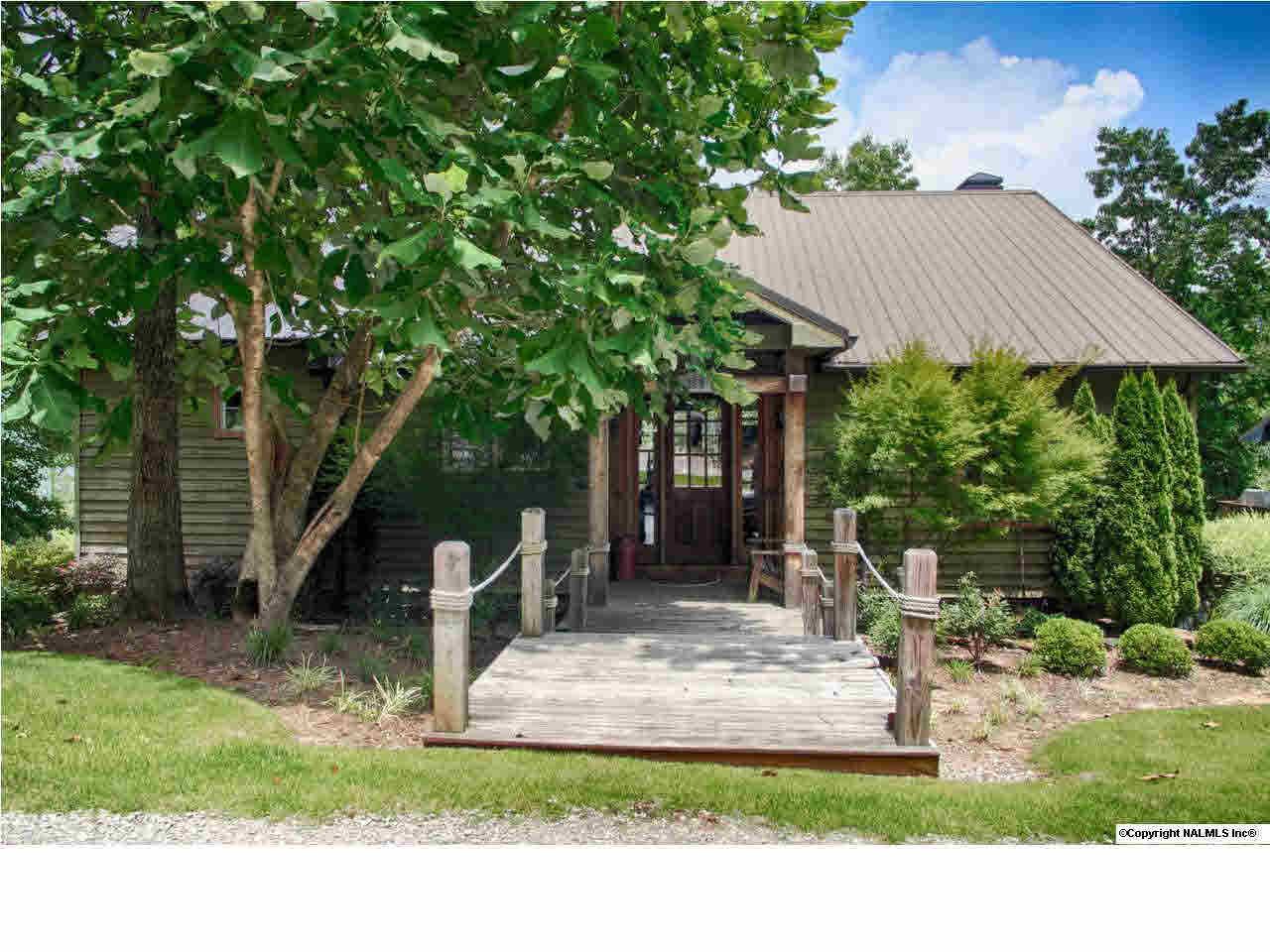 295 COUNTY ROAD 244, ARLEY, AL 35541